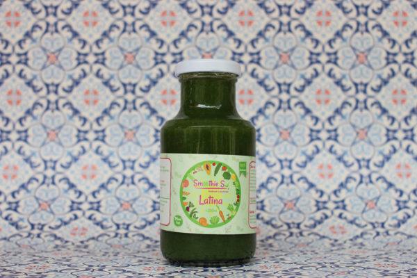 Produktfoto Latina